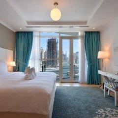 Отель Jannah Marina Bay Suites комната для гостей фото 2