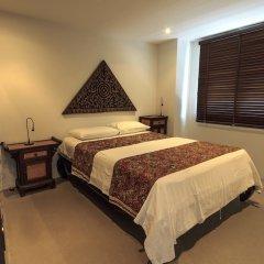 Отель Sai Naam Lanta Residence Ланта сейф в номере