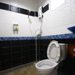 Отель Koh Larn Sea Side Resort ванная