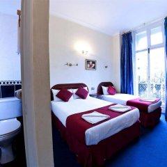 Whiteleaf Hotel комната для гостей фото 2