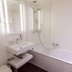 Отель Kesslers Kulm Швейцария, Давос - отзывы, цены и фото номеров - забронировать отель Kesslers Kulm онлайн ванная