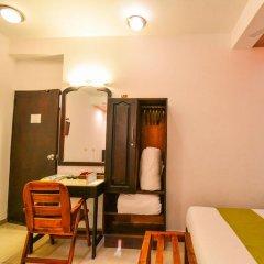 Отель Sansu Шри-Ланка, Коломбо - отзывы, цены и фото номеров - забронировать отель Sansu онлайн удобства в номере фото 2