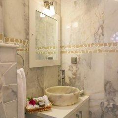 Mini Saray Hotel ванная