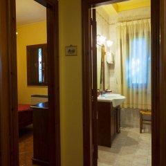 Отель Fattoria Terra e Liberta Сиракуза ванная фото 2
