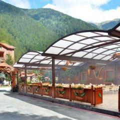 Inan Kardesler Hotel Турция, Узунгёль - отзывы, цены и фото номеров - забронировать отель Inan Kardesler Hotel онлайн бассейн фото 2