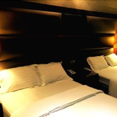 Отель Dubai Palm Дубай комната для гостей фото 5