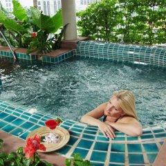 Отель Jasmine City Бангкок детские мероприятия фото 2