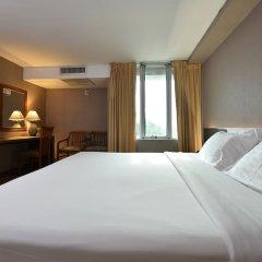 Отель Bangkok City Suite Бангкок комната для гостей