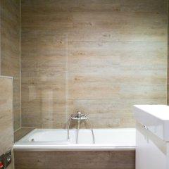 Отель Leipzig Suites am Rathaus - Barcelona ванная фото 2