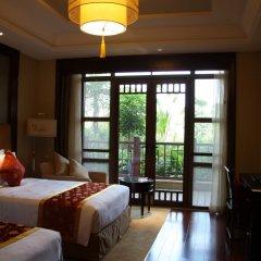 Отель Xiamen Aqua Resort комната для гостей фото 3