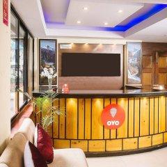 Отель Backyard Hotel Непал, Катманду - отзывы, цены и фото номеров - забронировать отель Backyard Hotel онлайн интерьер отеля фото 3