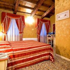 Отель Ca San Polo Италия, Венеция - отзывы, цены и фото номеров - забронировать отель Ca San Polo онлайн удобства в номере фото 2