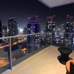 Отель Vacation Bay - Trident Grand Residence балкон
