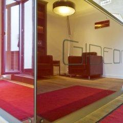 Отель Gideon Hotel Германия, Нюрнберг - отзывы, цены и фото номеров - забронировать отель Gideon Hotel онлайн фитнесс-зал