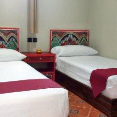 Отель Maram Марокко, Танжер - отзывы, цены и фото номеров - забронировать отель Maram онлайн комната для гостей фото 2