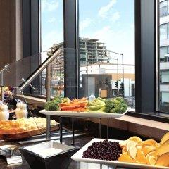 Отель Homewood Suites by Hilton Washington DC Capitol-Navy Yard питание фото 3