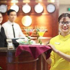 Отель Hanoi Charming 2 Hotel Вьетнам, Ханой - 1 отзыв об отеле, цены и фото номеров - забронировать отель Hanoi Charming 2 Hotel онлайн гостиничный бар