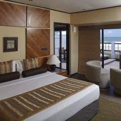 Отель Ekho Surf Шри-Ланка, Бентота - отзывы, цены и фото номеров - забронировать отель Ekho Surf онлайн комната для гостей фото 2