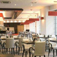Отель Ramada Brussels Woluwe Брюссель питание фото 3