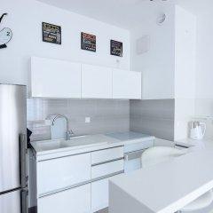 Отель Victus Apartamenty - Cadena 3 Сопот в номере