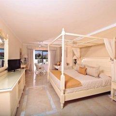 Отель Grand Bahia Principe Aquamarine комната для гостей фото 2