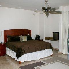 Отель Villa del Mar Педрегал комната для гостей фото 3
