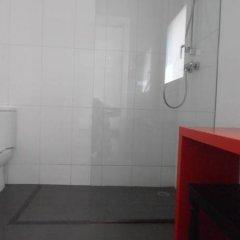 Отель Carbonell Испания, Льянса - отзывы, цены и фото номеров - забронировать отель Carbonell онлайн ванная фото 2