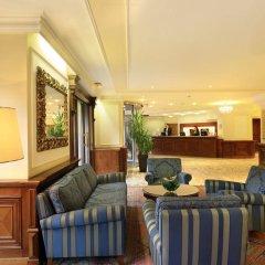 Hotel de France интерьер отеля фото 2