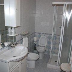 Отель Speranza Италия, Кастельфранко - отзывы, цены и фото номеров - забронировать отель Speranza онлайн ванная фото 2