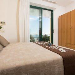Отель Emilia Италия, Римини - отзывы, цены и фото номеров - забронировать отель Emilia онлайн комната для гостей фото 8