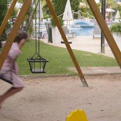 Отель JS Sol de Alcudia детские мероприятия