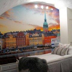 Отель Hotell Skeppsbron Швеция, Стокгольм - отзывы, цены и фото номеров - забронировать отель Hotell Skeppsbron онлайн комната для гостей фото 5