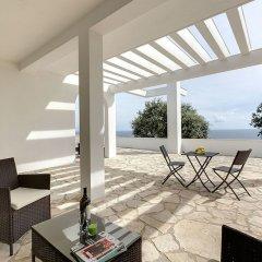 Отель Faruk Leuca Resort Гальяно дель Капо фото 12