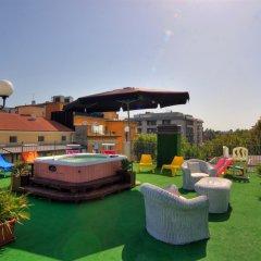 Отель Residence Divina Италия, Римини - отзывы, цены и фото номеров - забронировать отель Residence Divina онлайн вид на фасад