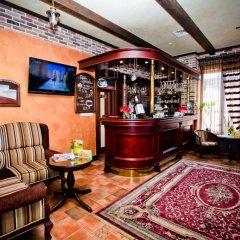 City Club Отель интерьер отеля фото 2