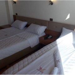Отель Palace Lukova Албания, Саранда - отзывы, цены и фото номеров - забронировать отель Palace Lukova онлайн комната для гостей фото 4