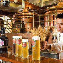Отель Pullman Khon Kaen Raja Orchid гостиничный бар