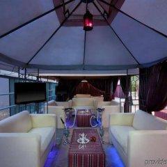 Emirates Grand Hotel гостиничный бар