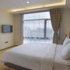 Отель Marvin Suites Таиланд, Бангкок - отзывы, цены и фото номеров - забронировать отель Marvin Suites онлайн комната для гостей фото 5