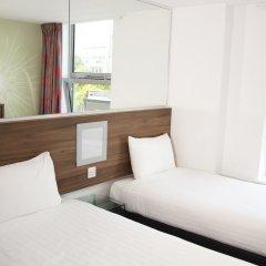 Отель Point A Hotel - Westminster, London Великобритания, Лондон - 1 отзыв об отеле, цены и фото номеров - забронировать отель Point A Hotel - Westminster, London онлайн комната для гостей фото 5