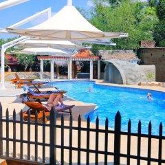 Отель Avasta Resort & Spa бассейн фото 3