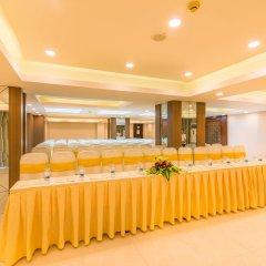Отель Asia Paradise Hotel Вьетнам, Нячанг - отзывы, цены и фото номеров - забронировать отель Asia Paradise Hotel онлайн помещение для мероприятий