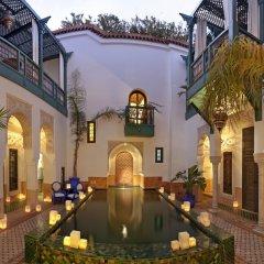 Отель Riad Farnatchi Марокко, Марракеш - отзывы, цены и фото номеров - забронировать отель Riad Farnatchi онлайн фото 2