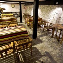 Отель Beijing Hutong Culture Inn Китай, Пекин - отзывы, цены и фото номеров - забронировать отель Beijing Hutong Culture Inn онлайн питание