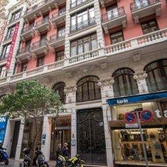 Отель Petit Palace Chueca фото 3
