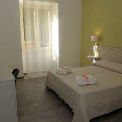 Отель Della Torre Rooms Италия, Лечче - отзывы, цены и фото номеров - забронировать отель Della Torre Rooms онлайн комната для гостей фото 3
