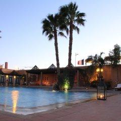 Отель Le Berbere Palace Марокко, Уарзазат - отзывы, цены и фото номеров - забронировать отель Le Berbere Palace онлайн фото 9