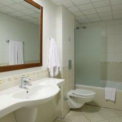 Julian Club Hotel ванная фото 3