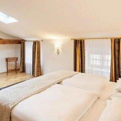 Отель Altstadt Radisson Blu Австрия, Зальцбург - 1 отзыв об отеле, цены и фото номеров - забронировать отель Altstadt Radisson Blu онлайн комната для гостей фото 5
