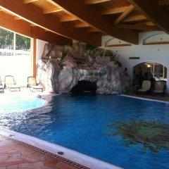 Hotel Belvedere & Paradise Club Center Фай-делла-Паганелла бассейн